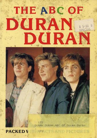 The ABC of Duran Duran