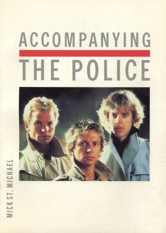 Accompanying the Police