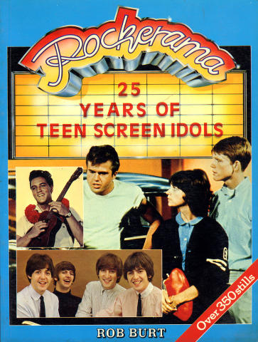 Rockerama: 25 Years of Teen Screen Idols