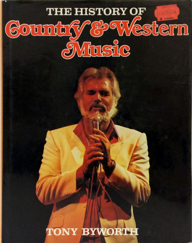 The History Of Country & Western Music