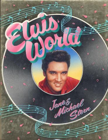Elvis World