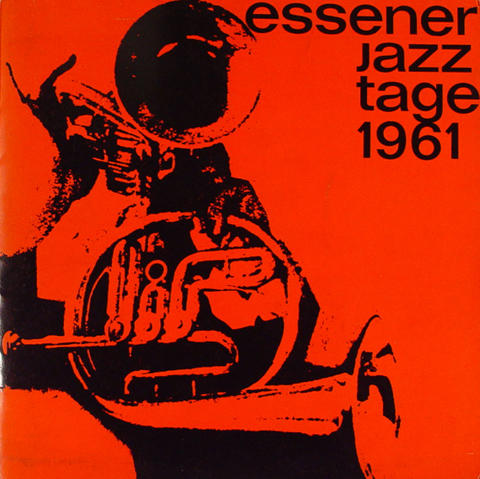 Essener Jazz Tage 1961