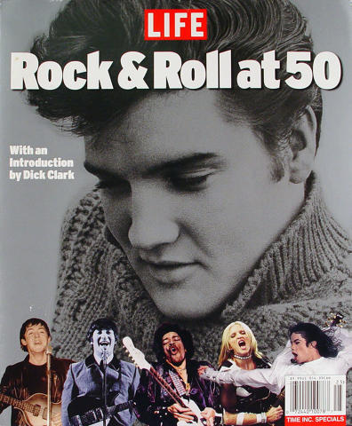 Rock & Roll at 50