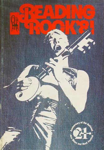 Reading Rock '81