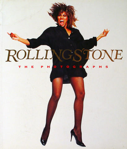 Rolling Stone The Photographs