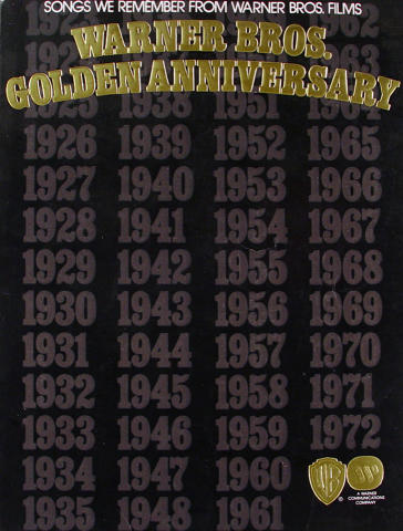 Warner Bros. Golden Anniversary