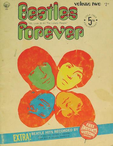 Beatles Forever Volume 2