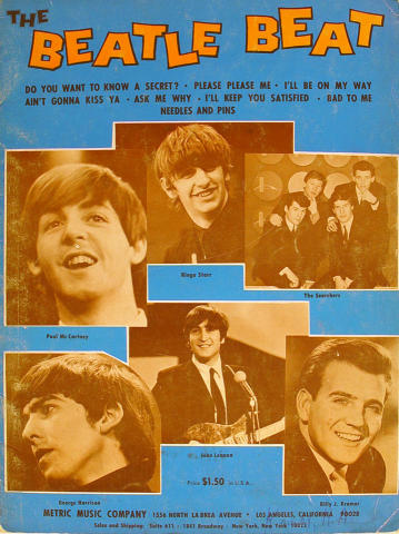 The Beatle Beat