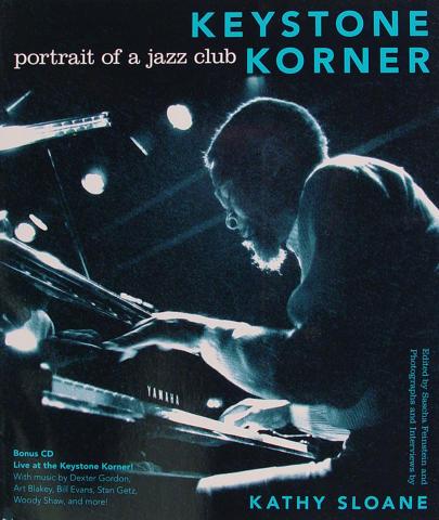 Keystone Korner: Portrait Of A Jazz Club