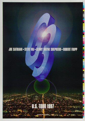 Joe Satriani Proof