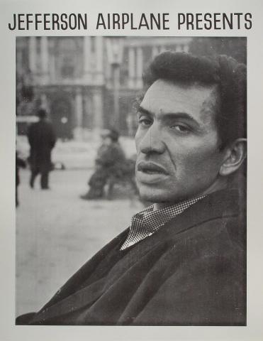 Bill Graham Poster