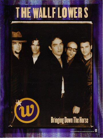 The Wallflowers Poster