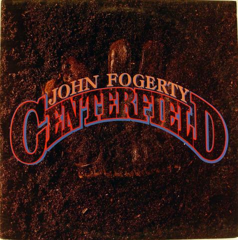 """John Fogerty Vinyl 12"""""""