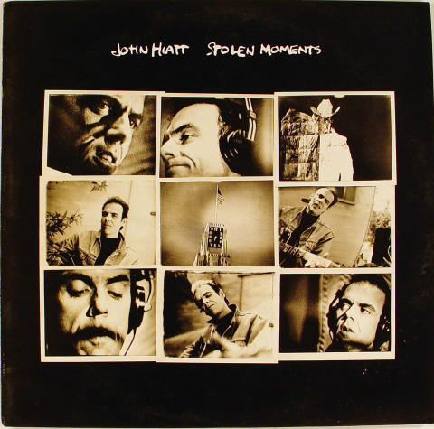 """John Hiatt Vinyl 12"""""""