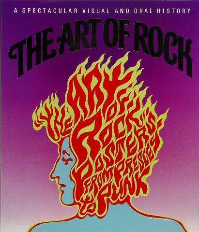 The Art of Rock
