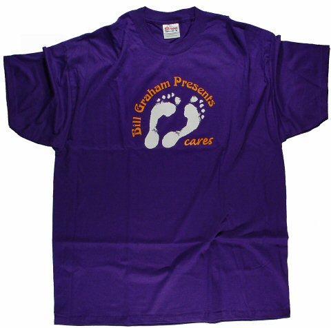 Bill Graham Presents Men's T-Shirt