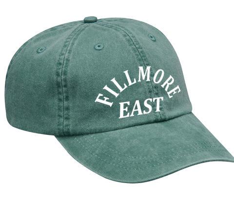 Fillmore East Vintage Tour Hat