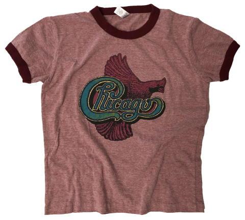 Chicago Kid's T-Shirt