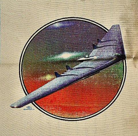 Plane Pellon