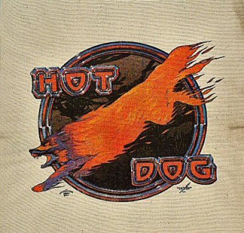 Hot Dog Pellon