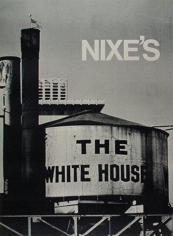 Richard Nixon Poster