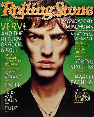 The Verve Poster