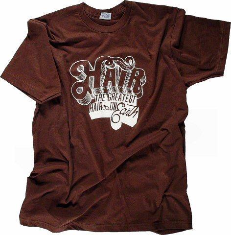 Hair Men's T-Shirt