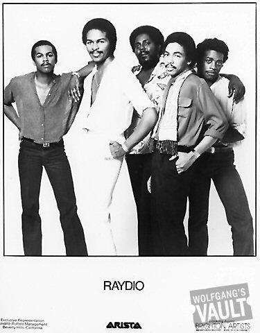 Raydio Promo Print