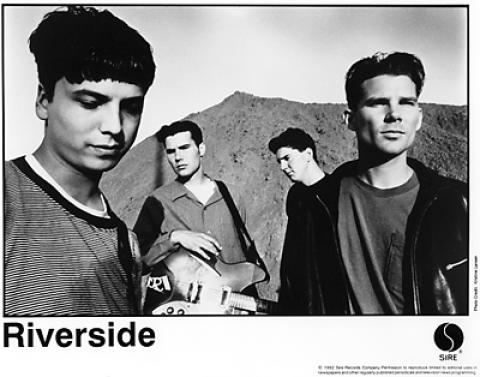 Riverside Promo Print
