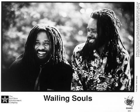 Wailing Souls Promo Print