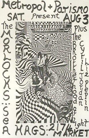 Morlocks Poster