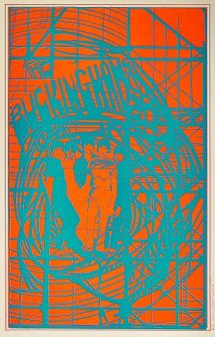 The Buckinghams Poster