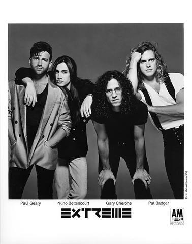 Extreme Promo Print