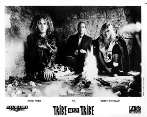 Tribe After Tribe Promo Print