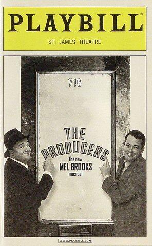 The Producers Program