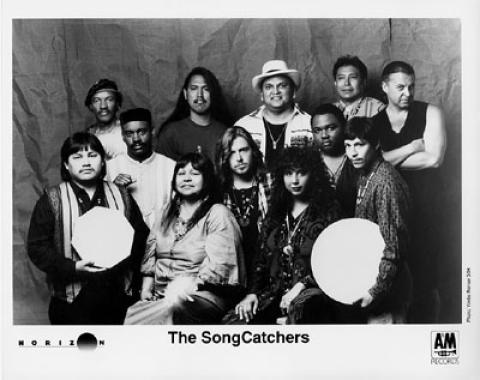 Songcatchers Promo Print