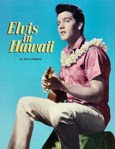 Elvis in Hawaii Program