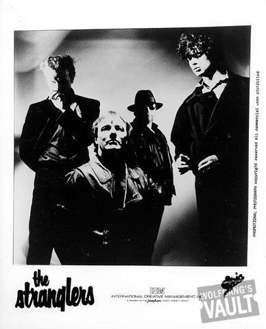 The Strangers Promo Print