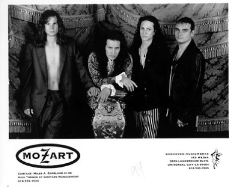 Mozar Promo Print
