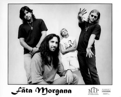 Fata Morgana Promo Print