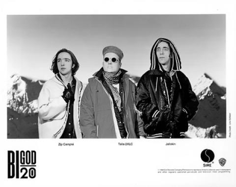 Bigod 20 Promo Print