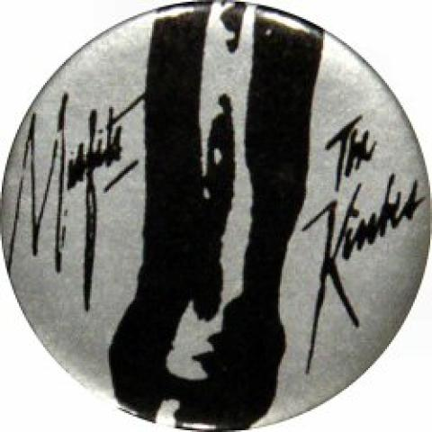 The Kinks Pin