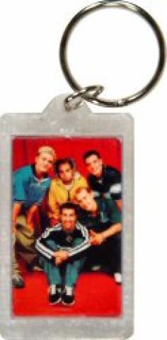 Joey Fatone Keychain