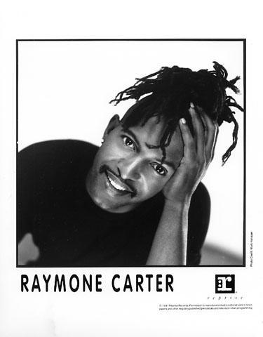 Raymone Carter Promo Print