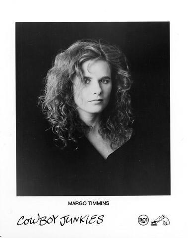 Margo Timmins Promo Print
