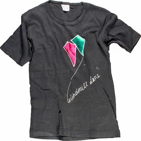 Windmill Lane Studios Women's Vintage T-Shirt