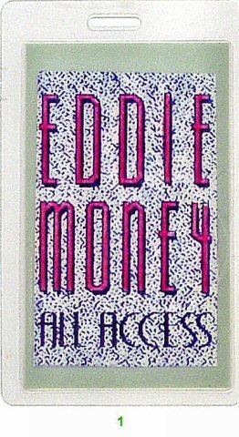 Eddie Money Laminate