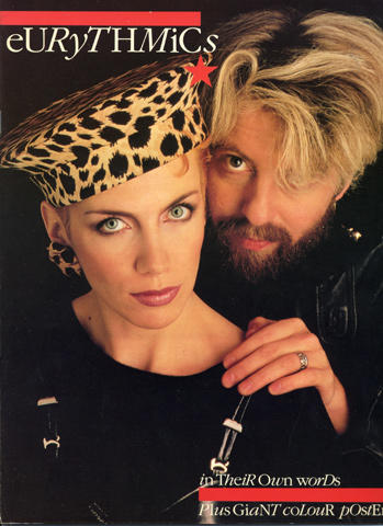 Eurythmics: in Their Own Words
