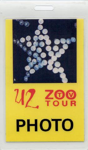 U2 Laminate