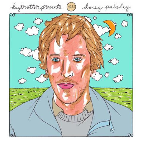 """Doug Paisley / Phil Ochs Vinyl 12"""""""